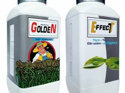 Goldeneffect (Increaser of Field Crops growthing)