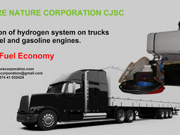 Hydrogen and Fuel Economy