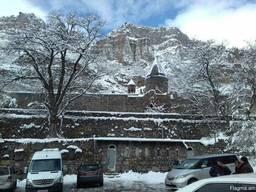 Индивидуалные экскурсии туры по Армении и Арцах