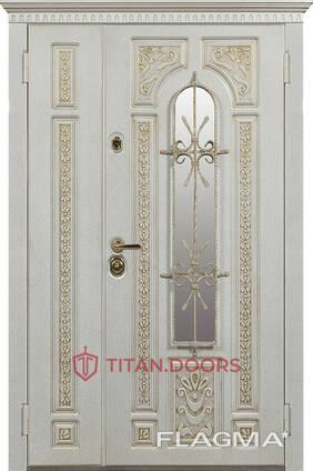 Ищем дилеров. Двери входные стальные Titan. doors оптом от производителя