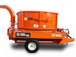 Измельчитель соломы до 2, 5 см Agri Chopper (Канада)