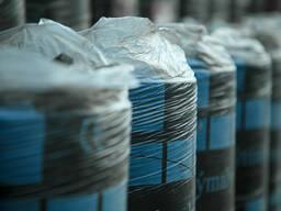 Изогам - рулонный кровельный и гидроизоляционный материал