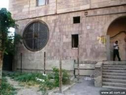 Коммерческая территория в Ю. З. М, /Ереван/