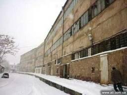 Коммерческая территория (база) в Ереване