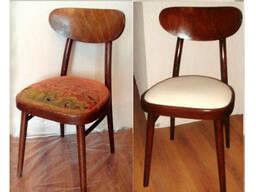 Աթոռների վերանորոգում և պաստառապատում - L grace Furniture