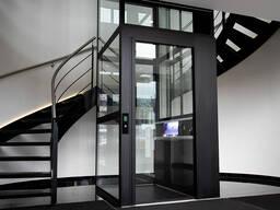 Վերելակների տեղադրում / փոխարինում, ընթացիկ սպասարկում lift