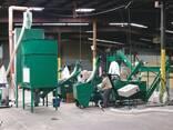 Линии гранулирования древесных отходов MGL 600 - фото 2