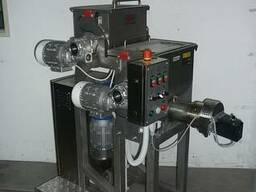 Макаронный пресс 50 кг/час, машина для производства макарон