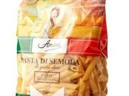 Макароны из твердых cортов пшеницы / Durum wheat Pasta