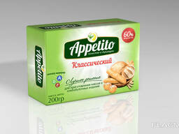 """Appetito"" Margarine All-purpose 60%"