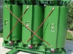 Масляные трансформаторы ТМ мощностью от 25 до 2500кВА - фото 4