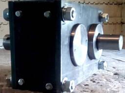 Механизм делительный для тестоделителя «Кузбасс 68-2М»
