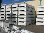 Морозильные лари-бонеты AHT Paris / AHT Athen XL из Германии - фото 5