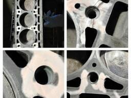 Оборудован газодинамического напыления металла(Аналог Димет) - photo 7