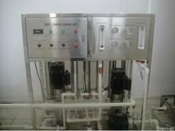 Оборудование для очистки воды 19 л. б/у. Срочно! - photo 4