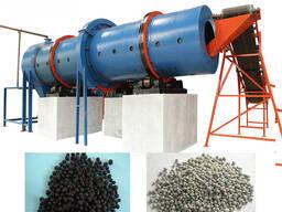 Оборудование для переработки навоза, помета, пищевых отходов