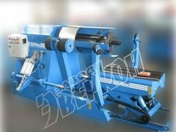 Оборудование для продольной поперечной резки металла