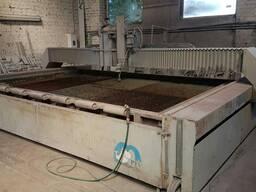 Оборудование Гидроабразивной Резки Металла
