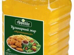 Oil «Appetito», 4.5/ 5 kg