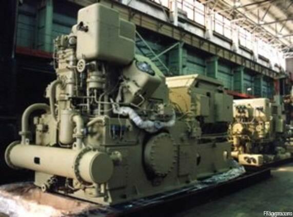 Паровые турбины и турбогенераторы