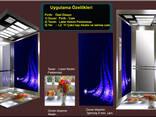 Пассажирский лифт, гидравлический лифт, панорамный лифт, подъемник-носилок, лифт для инвал - photo 4