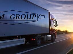 Перевозки грузов