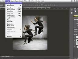 Photoshop daser dasntacner