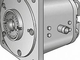 Пневмодвигатели П8-12, П12-12, П13-16, П16-25, ДАР-14, ДАР-3 - фото 6