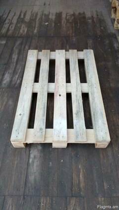 Поддон, паллет деревянный 800х1200 нов. и б/у