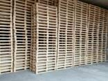 Поддон, паллет деревянный 800х1200 нов. и б/у - фото 6