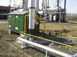 Подогреватель природного газа ПГ-5 - фото 1