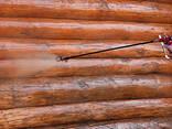 Поставляем пропитки(огнезащ, антиплесень, антисинева)РБиСНГ - фото 2