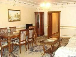 Посуточно 3-х комнатная квартира в малом центре Еревана