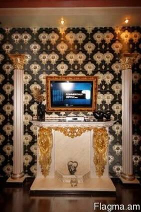 Посуточно - Ул Московян, Люкс 2 комнатная студио квартира