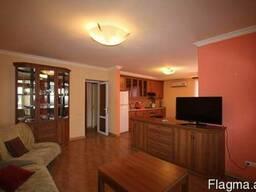 Посуточно - Ул Саят Нова, 20, 3-комнатная квартира