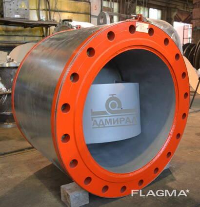 Предлагаем Клапаны обратные дисковые с резиновым уплотнением