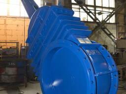 Предлагаем задвижки клиновые Ду 300-2400 мм в Армении
