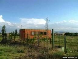 Приусадебный зем. участок на трассе Ереван-Масис, 1-я лин