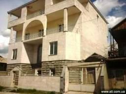 Продается 4-х этажное домовладение в районе Норк-Мараш
