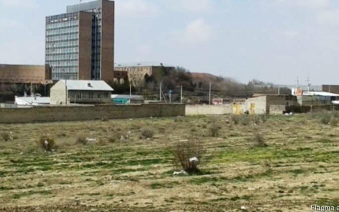 Продается земельный участок напротив с. Прошян