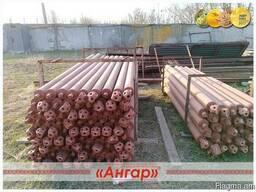 Продам ангар типа Кисловодск - фото 5