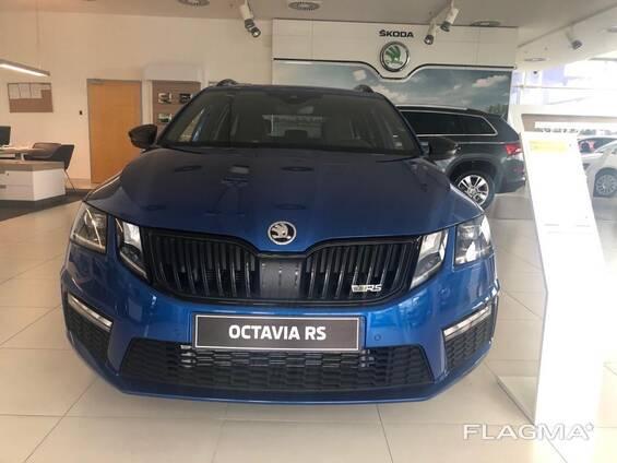 Продам новые Шкода Октавия RS Дизеля ! По оптовой цене !!!!