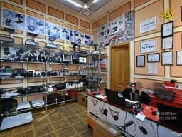 Продаётся офисное помещение ул. Баграмяна, 31а, БАНК!!!