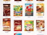 Продукты питания - фото 4