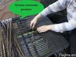 Ротанг искусственный от производителя Завод Фери Техно, РБ - фото 5