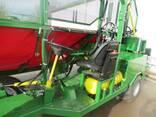 Самоходная машина для уборки вишни, сливы и оливок SP-08 - фото 3