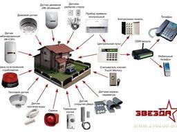 Систем пожарной безопасности
