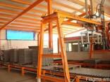 Стационарная блок-машина SUMAB U-1000 - фото 3
