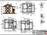 Строительство дом с фундамента компанией - фото 3