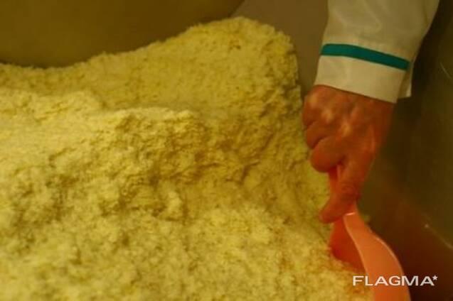 Сухое картофельное пюре, Dry mashed potatoes